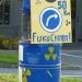 """Opération """"rond-point"""" - 30 ans Tchernobyl - 2016"""