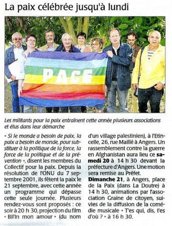 Journée de la Paix-conf.presse(C.O.18/09/08)