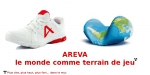 FFA Athlétisme AREVA